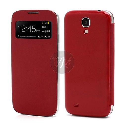 Husa Samsung Galaxy S4 Red