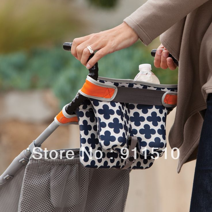 Кукла столлер сумка мама обладатель кубка / / дети сосков мешок ребенка тележки мешки хранения коляска корзина