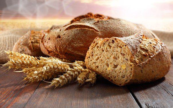 Бездрожжевой веганский хлеб в хлебопечке | GO VEG! Вегетарианство как образ жизни.