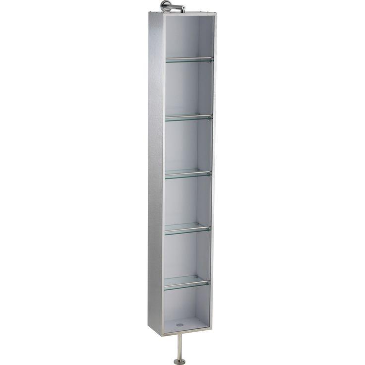 #Armoire de #toilette non lumineuse #salledebains #magasin #maison #amenagement #leroymerlinguérande #Guerande #loireatlantique #bricolage #catalogue #france