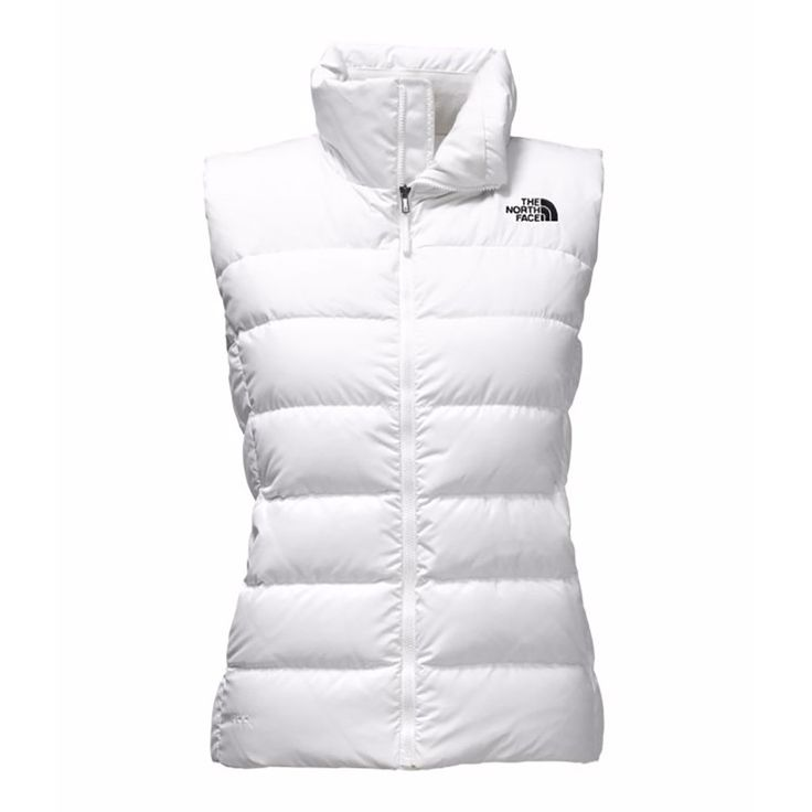 The North Face Womens Vest Nupste