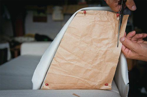 Que tal saber revestir seu sofá de uma maneira bem descolada? Acompanhe a seguir! Acompanhe dicas de como vestir seu estofado em grande estilo. ...