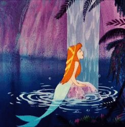 Peter Pan Mermaid..probably one of the most seductive images in my Life