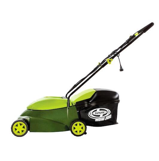 Sun Joe electric mower $150