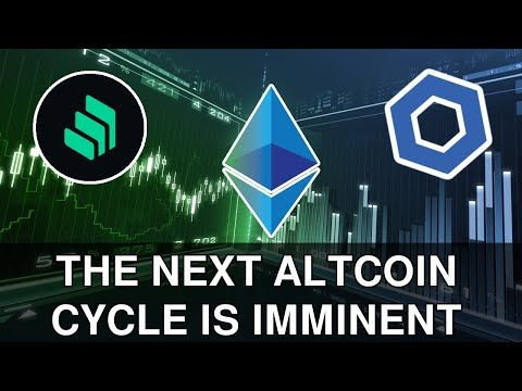 Next cryptocurrency to rise