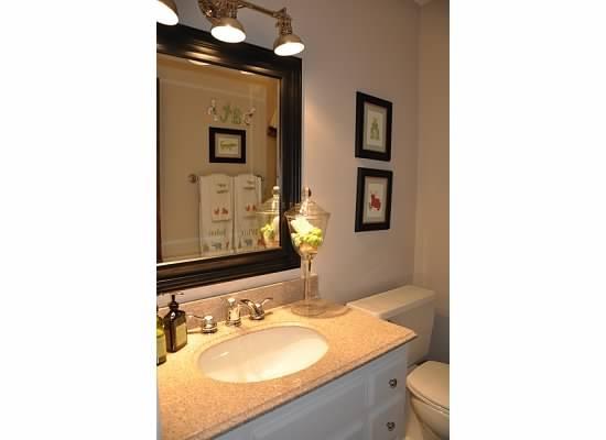 pretty framing a bathroom. bath 81 best Bathrooms images on Pinterest  Bathroom and
