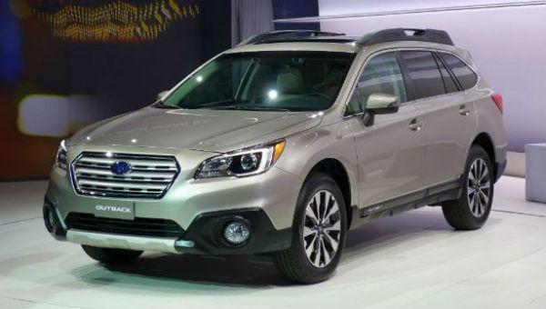 2016 Subaru Outback www.subaruelcajon.com