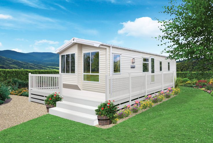 Willerby Granada Holiday Home