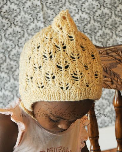 243 best pixie hat crochet and knit images on pinterest crochet pdf knitting pattern leaf lace pixie hat newborn baby to adult sizes pattern k006 dt1010fo