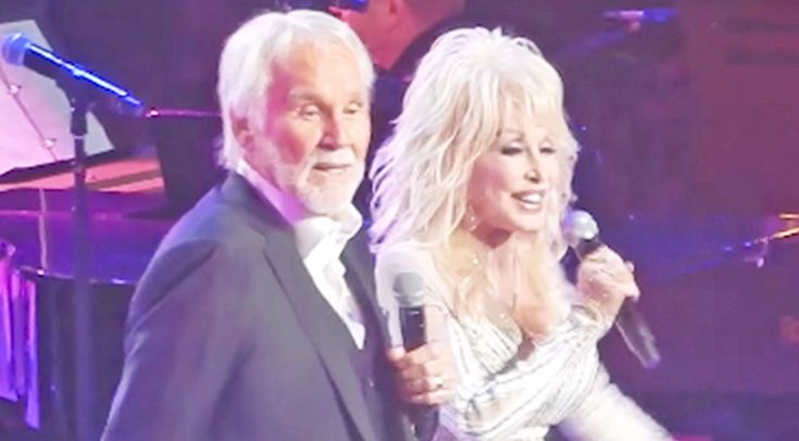 Country Music Lyrics - Quotes - Songs Kenny rogers - One Last Time: Kenny Rogers And Dolly Parton Perform 'Islands In The Stream' At Farewell Concert - Youtube Music Videos https://countryrebel.com/blogs/videos/one-last-time-kenny-rogers-and-dolly-parton-perform-islands-in-the-stream-at-farewell-concert