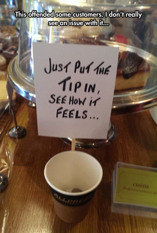 A little dirty humor never hurt anybody...much (42 Photos)