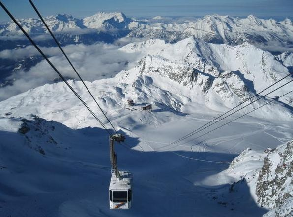 """""""The 10 BEST Ski Lifts in the WORLD"""""""