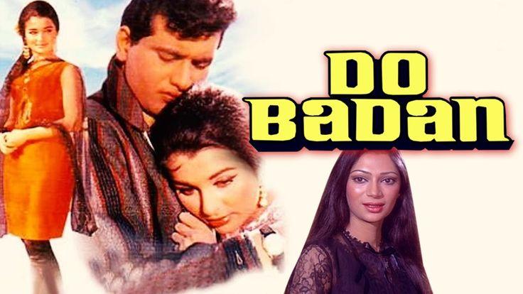 Do Badan (1966) Full Hindi Movie | Manoj Kumar, Asha Parekh, Pran, Simi ...