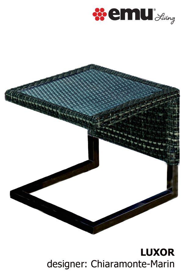 Luxor 6553 Modern Outdoor Furniture Modern Outdoor Patio Luxor