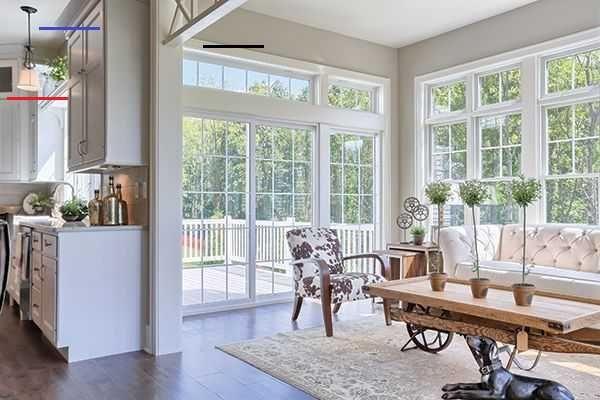 Pin By Austingussigladuy On Home Dekor In 2020 Sunroom Decorating Sunroom Designs Farm House Living Room