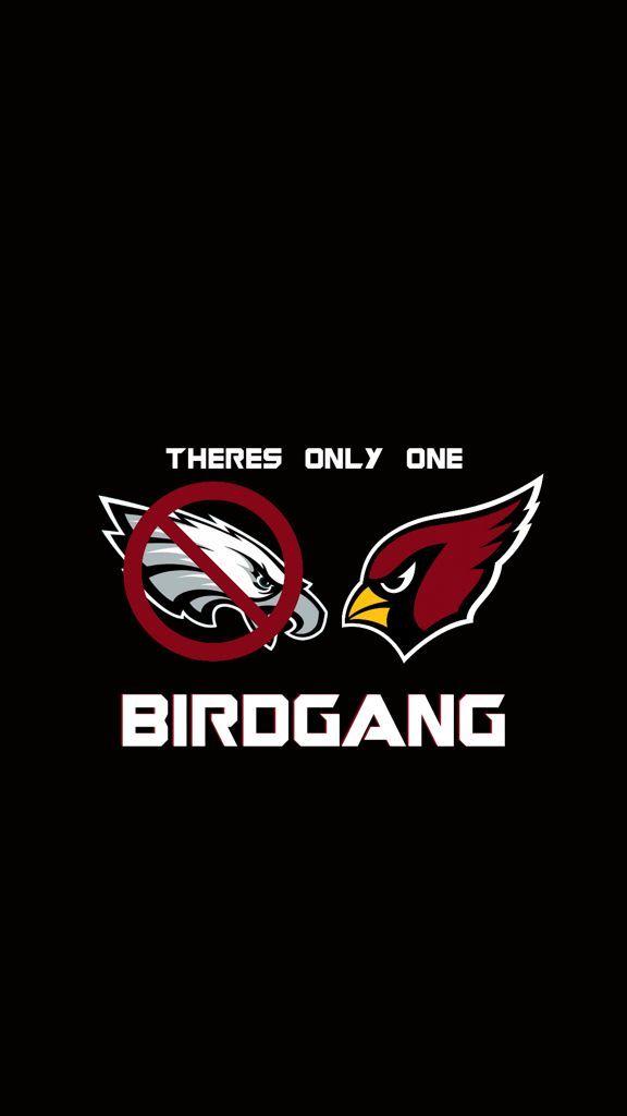 Arizona Cardinals!
