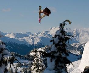 Team | Danny Davis | Burton Snowboards