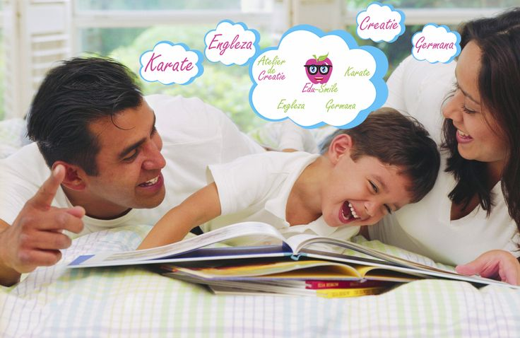 Facebook Banner Design - Edu-Smile - CoMas Advertising