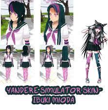 Картинки по запросу yandere simulator
