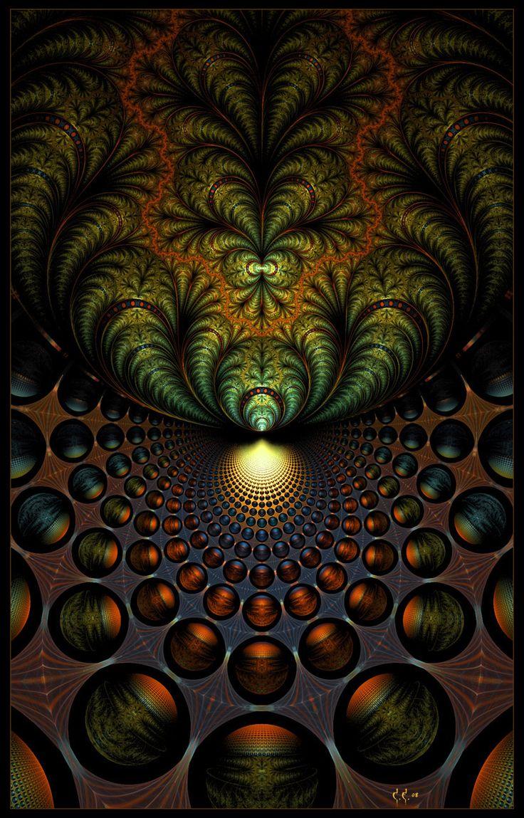 110 best fractals images on pinterest | fractal art, mandalas and