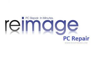 How Does Reimage Work? The Reimage program specializes in Windows repair. It scans and diagnoses, then repairs your damaged PC with technology that not only fixes your Windows Operating System, but also reverses the damage already done with a full database of replacement files.
