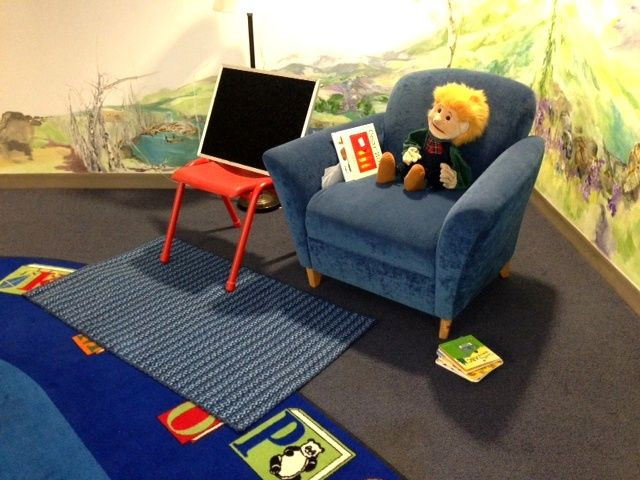 how to make a felt book with stories for toddler