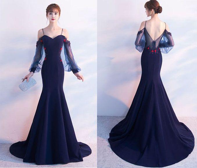En Yeni Abiye Elbise Modelleri 2019 Kadin Giyim Ve Moda Elbise Modelleri Kadin Giyim Elbise