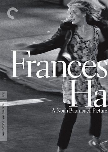 Frances Ha / HU DVD 4507 / http://catalog.wrlc.org/cgi-bin/Pwebrecon.cgi?BBID=13354493