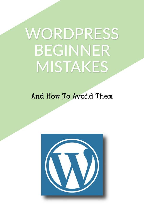 33ddec4ede6 Learn how to customize and optimize your WordPress website to avoid costly  newbie mistakes. Beginner WordPress Tips For Maximum Traffic #WordPress # beginner ...