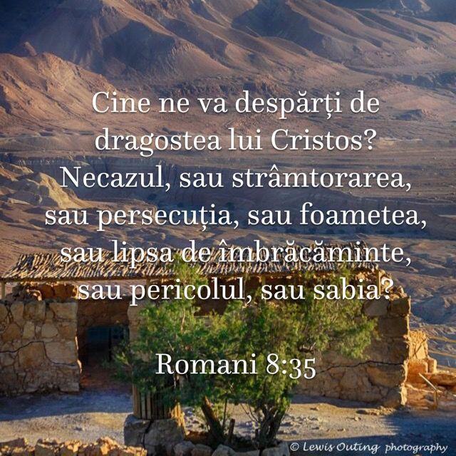 Romani 8:35