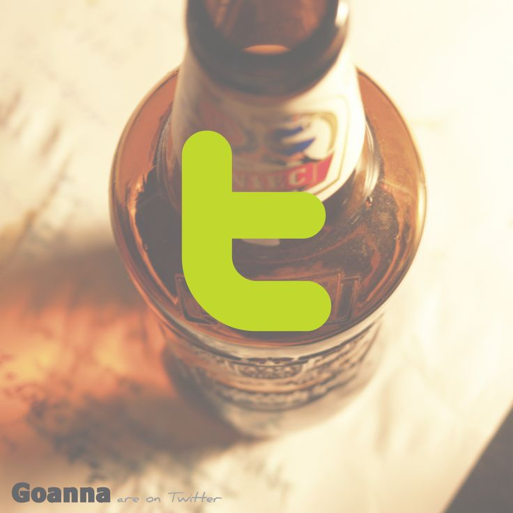 You can find and follow Goanna Brewing on a range of social media platforms, like... Twitter https://twitter.com/goanna_brewing