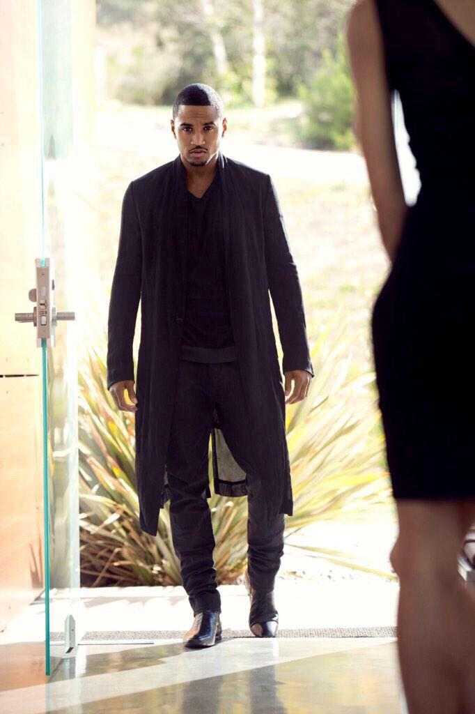 J Cole Jordans trey songz fashion sty...