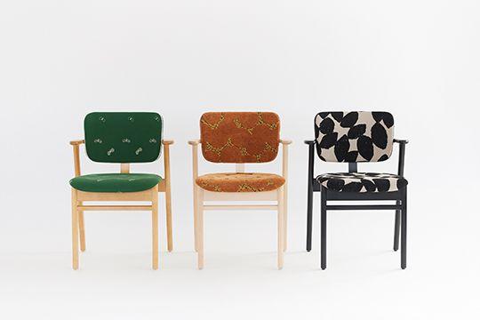 Domus Chair | minä perhonen