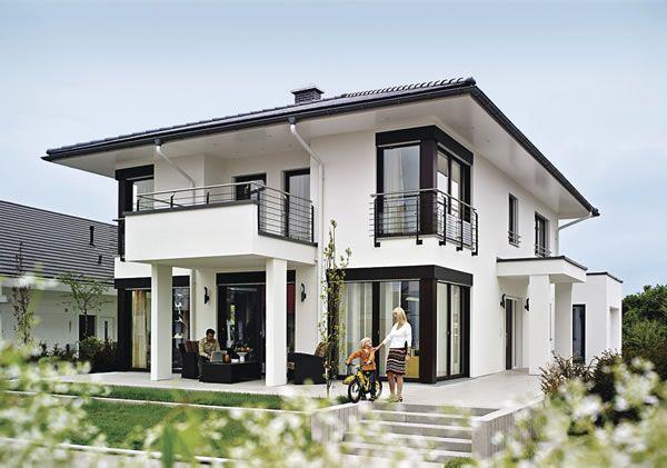 ausstellungshaus m nchen architecture haus haus und. Black Bedroom Furniture Sets. Home Design Ideas