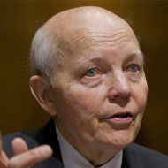 Rep. Bill Flores says IRS Commissioner John Koskinen's 'gotta go,' despite pleas against impeachment