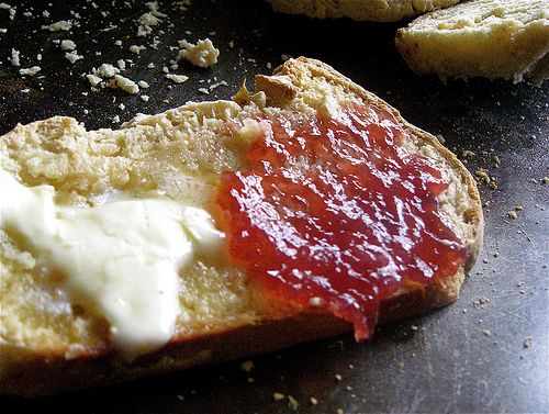 The End of the World and Soda Bread | the sophisticated gourmet