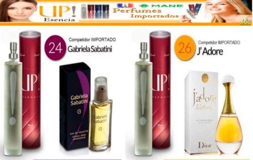 Descuento de un 10% una selección de Esencia de perfume