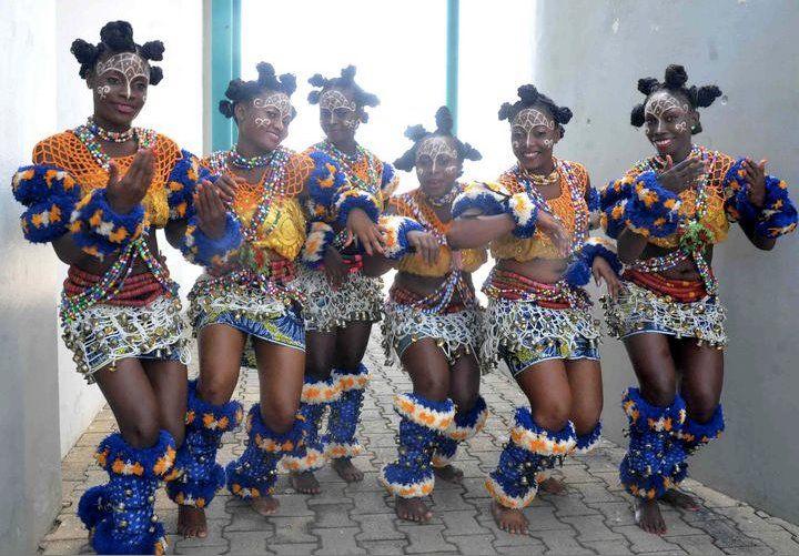 calabar girls
