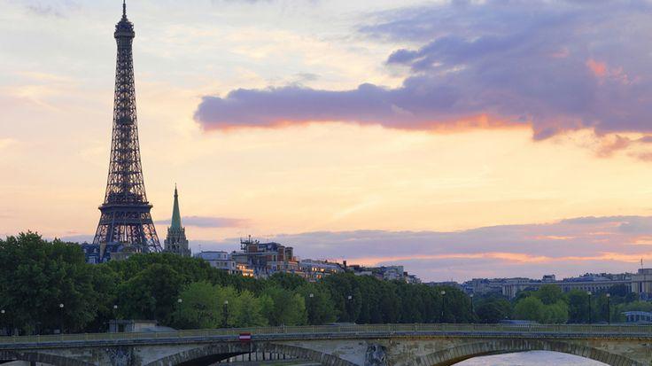 Eiffel TowerPlaces To Visit, Brides Com, Favorite Places, Eiffel Towers, Honeymoons Places, Paris France, Getty Image, Travel Destinations, Honeymoons Destinations