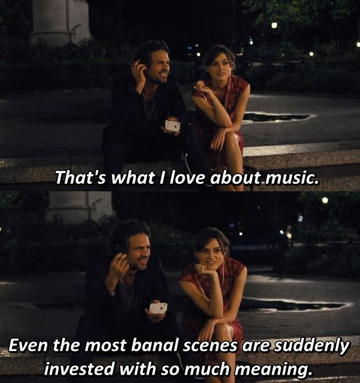 Begin Again (2013)    Mark Ruffalo Keira Knightley Adam Levine