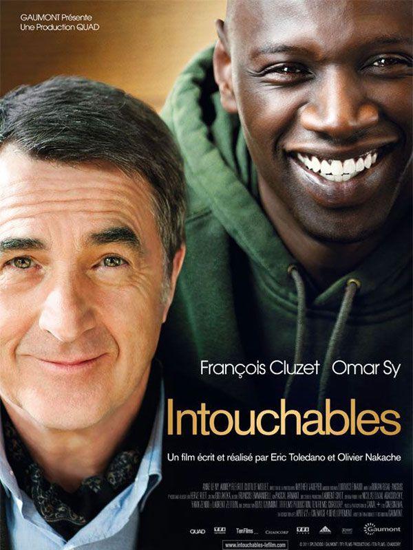 Les Intouchables is een prachtige film over hoe een handicap tot vriendschap kan leiden