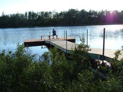 Irwin Lake cottages Truro Nova Scotia