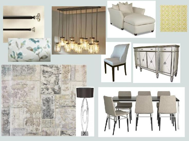 Warm And Cozy Dining Room Moodboard: 62 Best Mood Boards Images On Pinterest