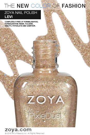 Zoya Levi - Seashells 2016
