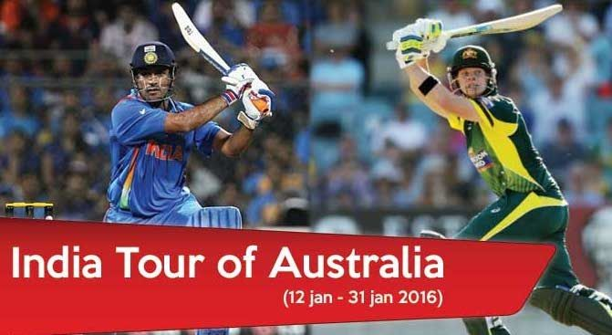 We to see India vs Australia images of complete series and tournaments icc cricket.