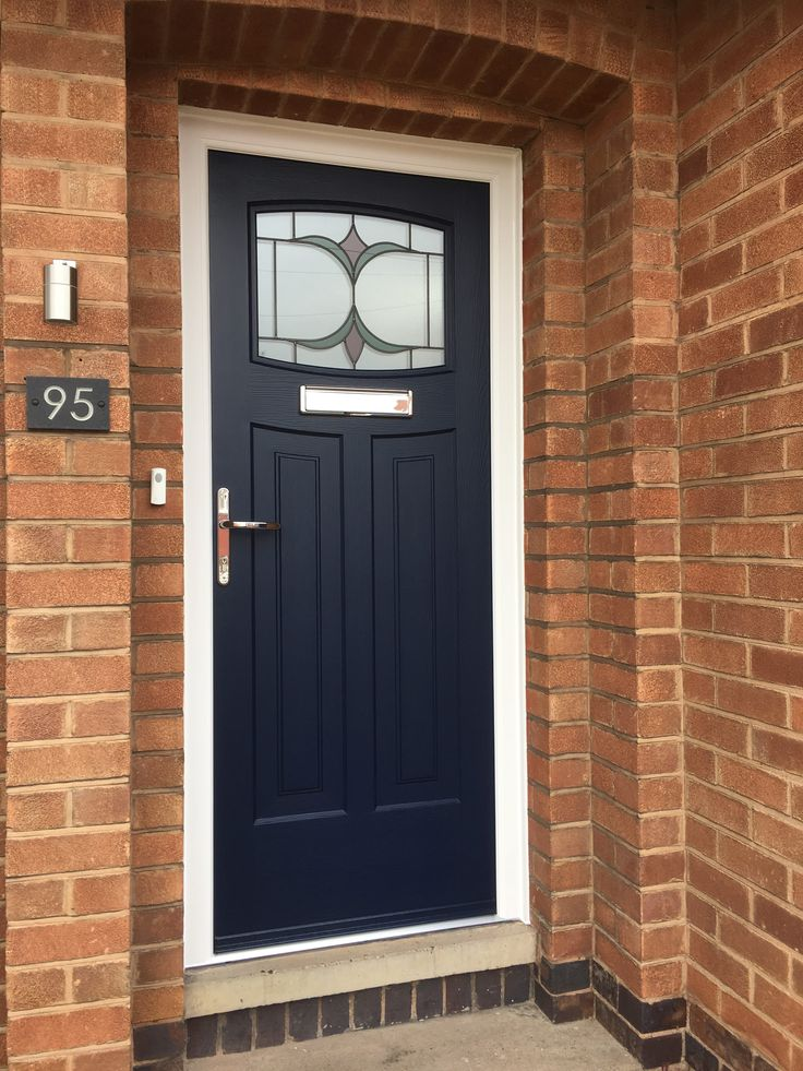 505 Best Rockdoor Composite Doors Images On Pinterest