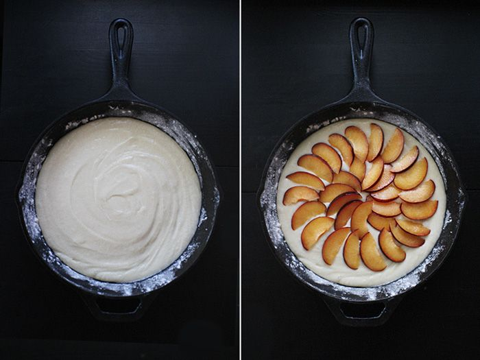 17 Best images about Skillet cakes on Pinterest | Skillets ...