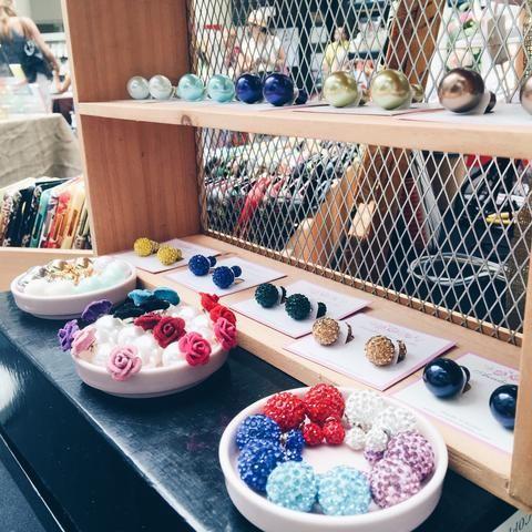 Pop Up Store at 1MontKiara 25th - 31st August 2016 – Aurelia Atelier