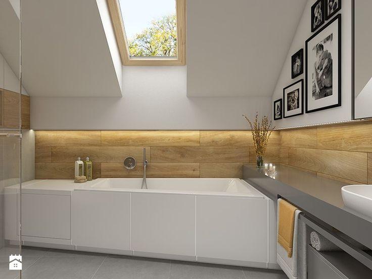 Die besten 25+ moderne Hauptbad Ideen auf Pinterest Graue - badezimmer ideen dachgeschoss