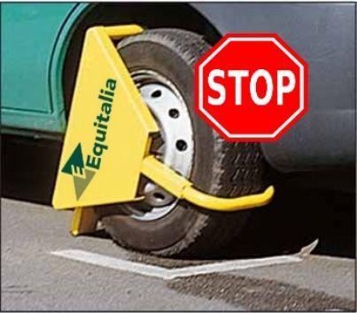 Arriva  in Parlamento proposta di stop al fermo amministrativo dell'auto